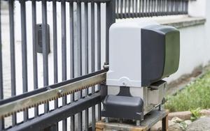 Instalação de Automatizadores de Portão
